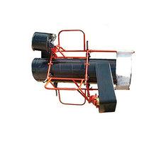 Изолировочная машина для труб Вьюн-219