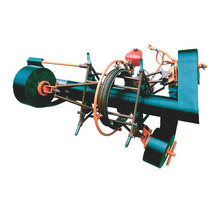Изолировочная машина для труб МИГ-219