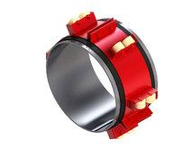 Опорно-направляющее кольцо РОНК-57
