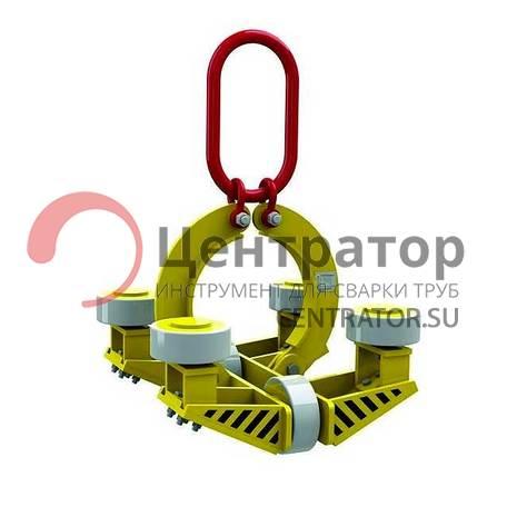 Подвеска троллейная ТПП-221 рамная