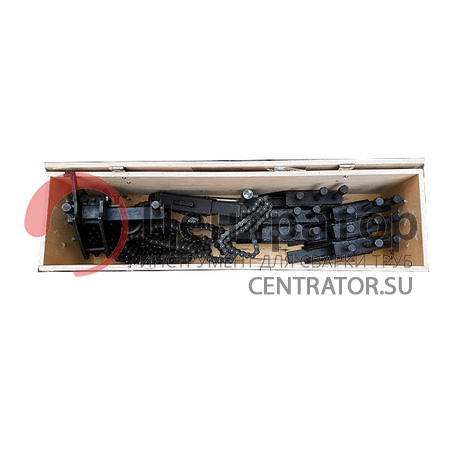 Центратор цепной ЦЦ 159-530