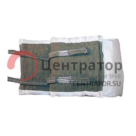 Термозащитный пояс изоляции ТЗПи-108