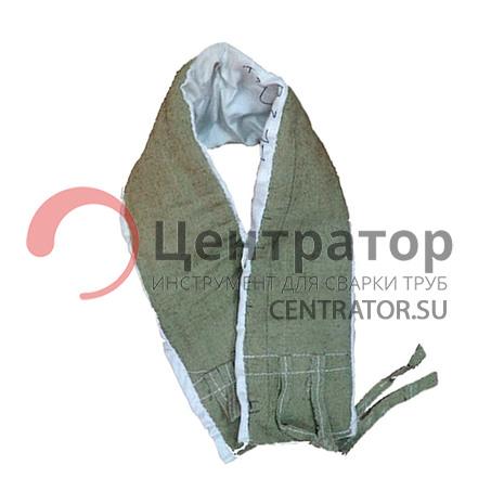 Термопояс защитный ТЗПс-108 сварочного шва